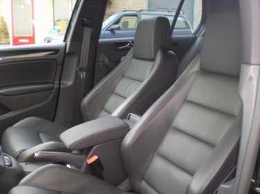 Eurocar auto interieur bekleding